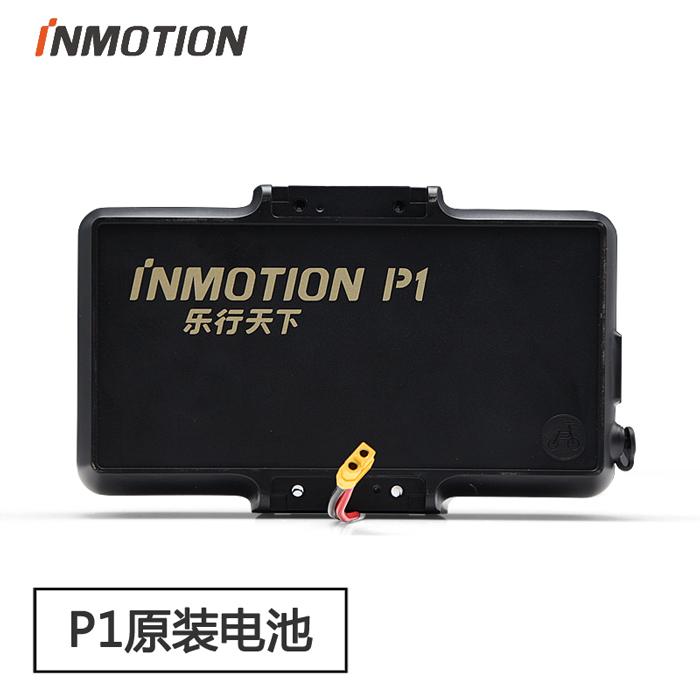 乐行天下P1标配版专用电池(包邮)