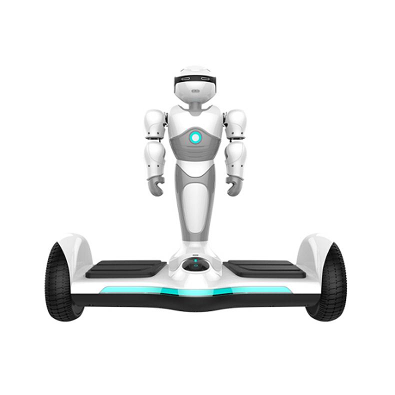 B2扭扭车专用机器人