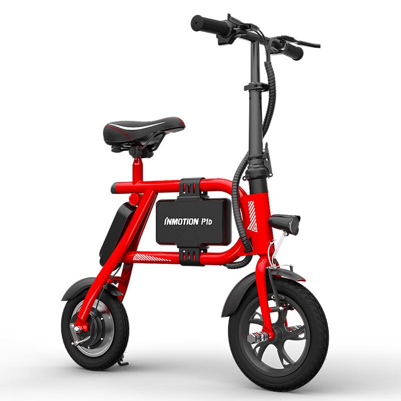 P1D电动自行车