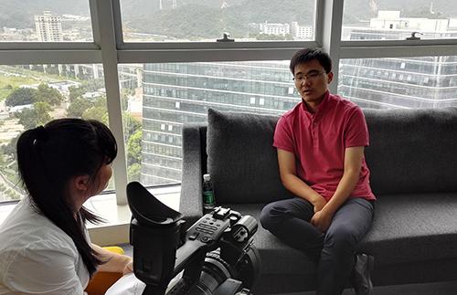 乐行CEO周伟谈小企业与大公司的相处之道