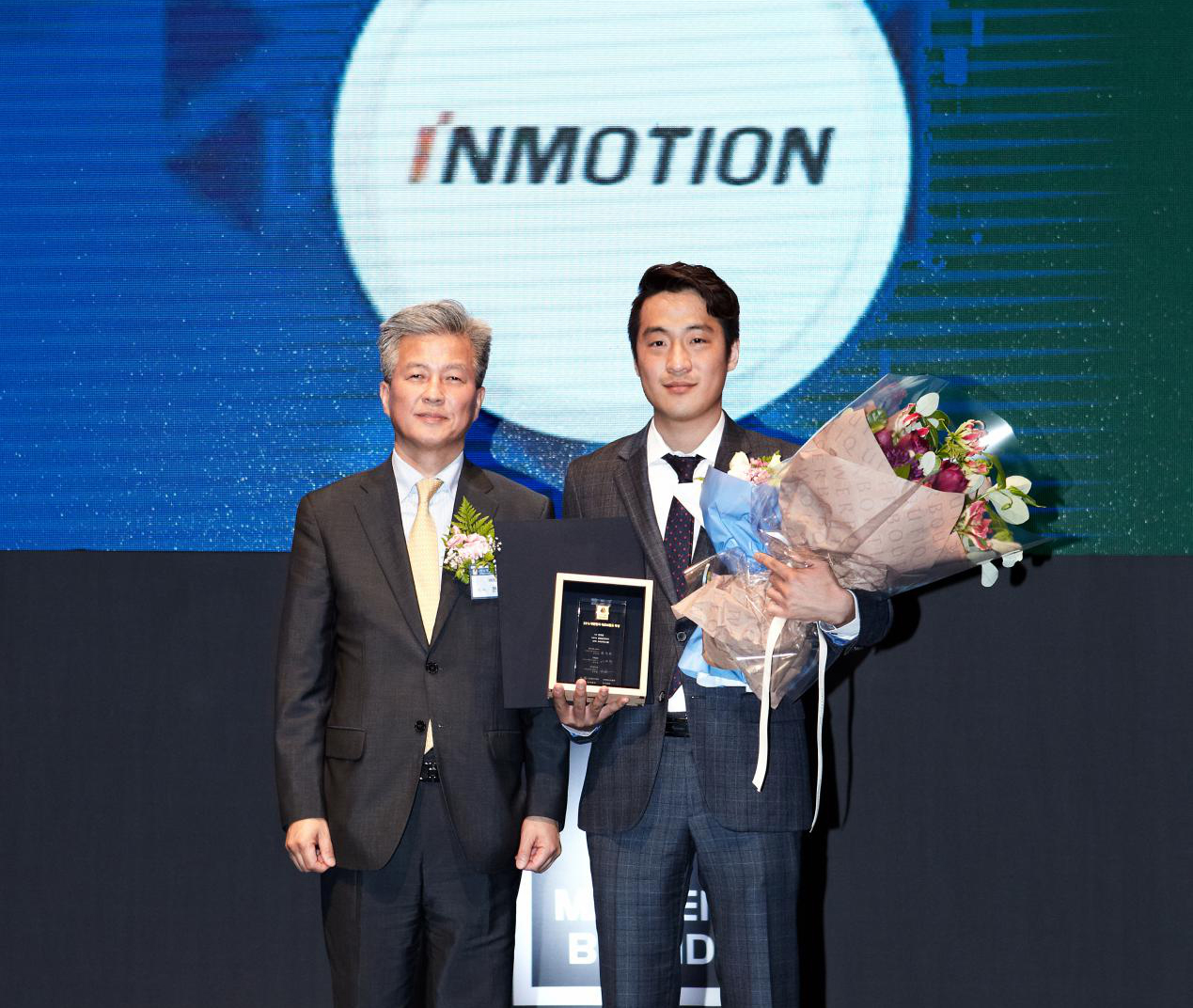 平衡车行业综合排名第一,乐行天下获韩国领军品牌称号
