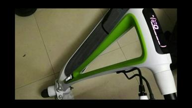 l6滑板车改实心胎的必要性与步骤